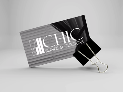 CHIC Blinds & Curtains, Blind Fitters in Rotherham, South Yorkshire